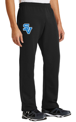 SVSoftball-Sweatpants with Pockets