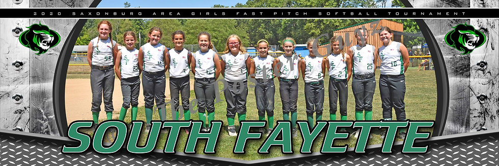 South Fayette 10U