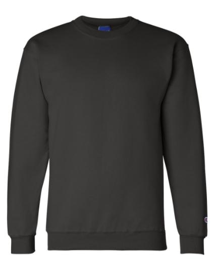 SVFootball-Champion Crewneck Sweatshirt