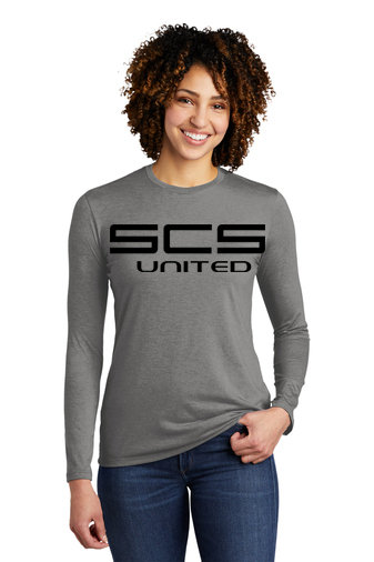 SCS-Women's Allmade Recycled Long Sleeve
