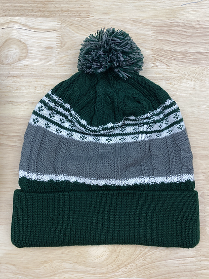 FlashSale!-Top of the World Beanie-Any Logo