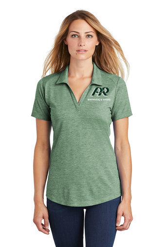 PRS&D-Women's Performance Polo