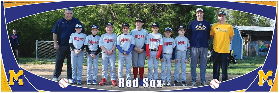 Red Sox Minor
