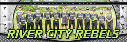 River City Rebels 14U