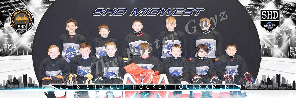 SHD Midwest 2009