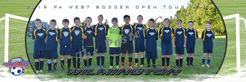 Wilmington B2007 Coed U12