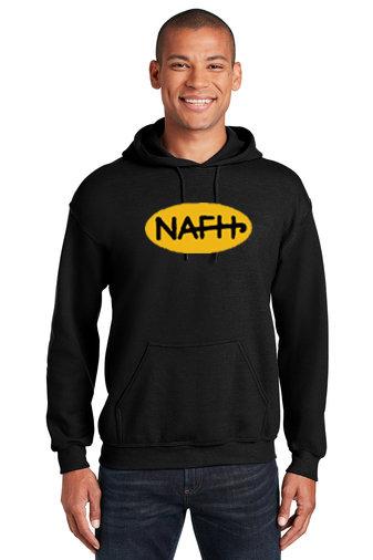 NAFH-Hoodie-NAFH Logo