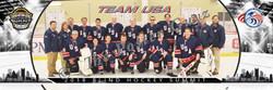 Blind Hockey Team USA v2
