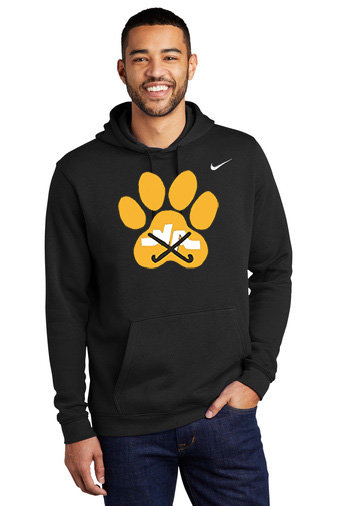 NAFH-Nike Hoodie-Paw Logo