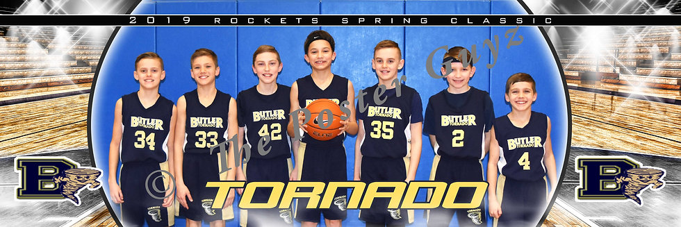 Butler 5th Boys