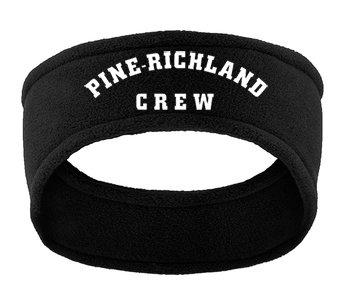 PR Crew-Fleece Headband
