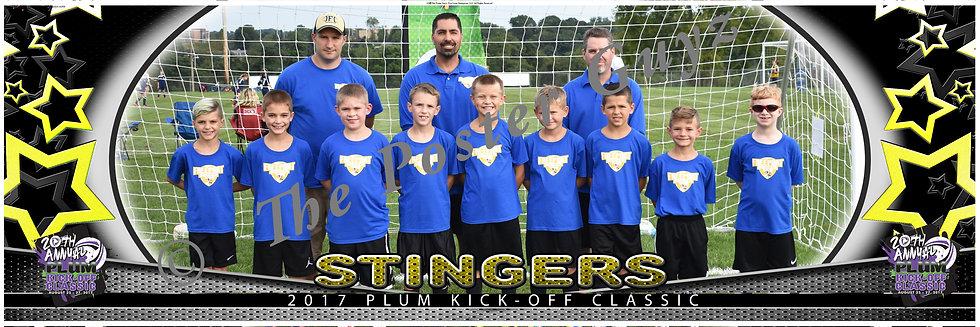 Freeport Stingers U10B