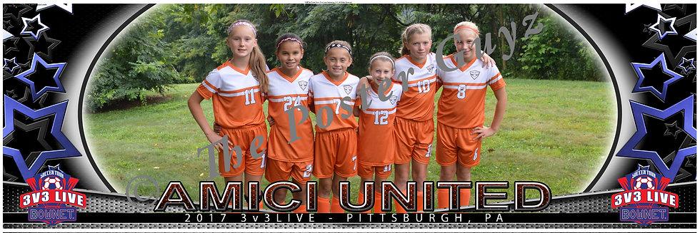 AMICI United 06 G