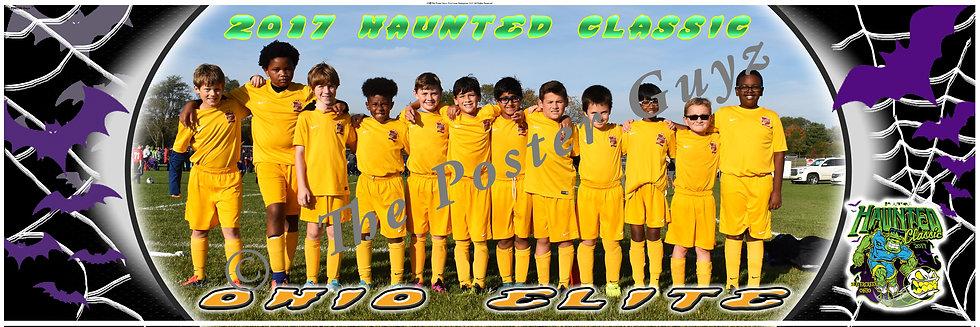 2008 Ohio Elite Gold - B10