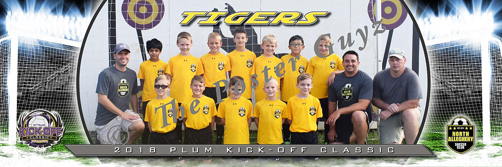 North Allegheny U10 Sullenger Boys U10