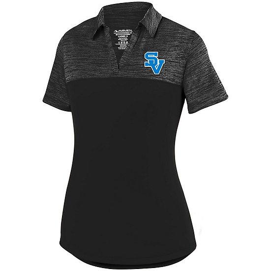 SVSoftball-Women's Tonal Polo