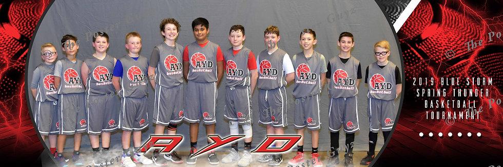AYD-5th Boys