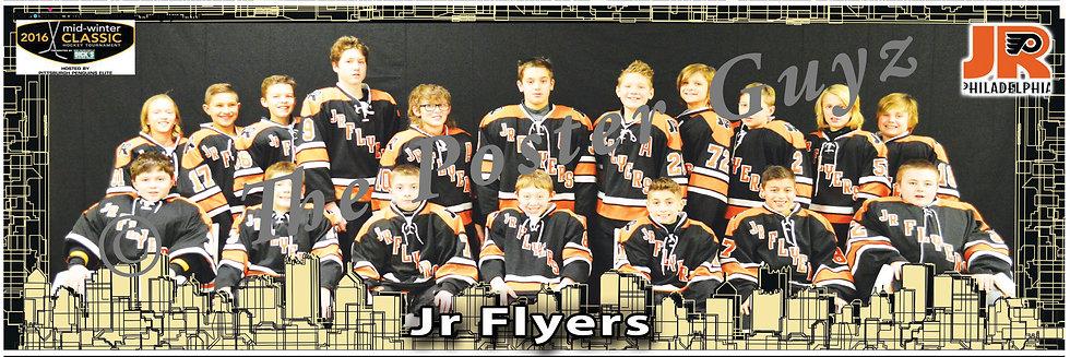 Junior Flyers 05