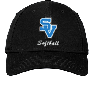 SVSoftball-Adjustable Hat