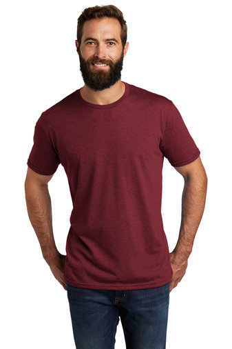 AmbridgeVolleyball-Allmade Recycled Short Sleeve Shirt