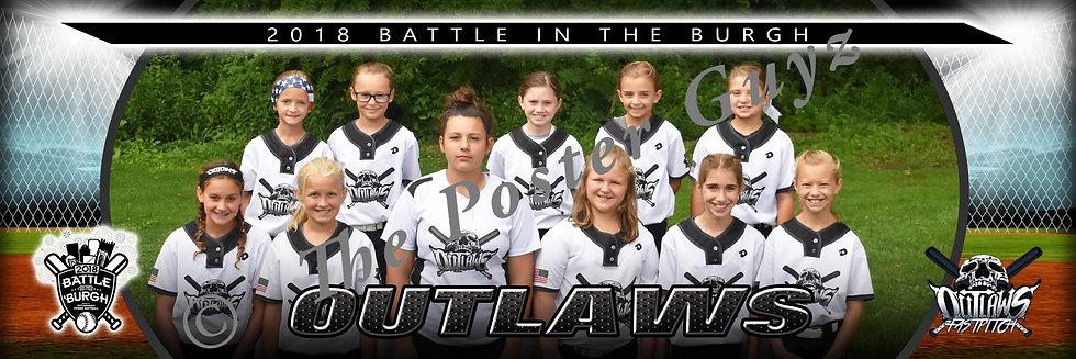 Ohio Outlaws 9U Futures-Pezzuolo (10A)