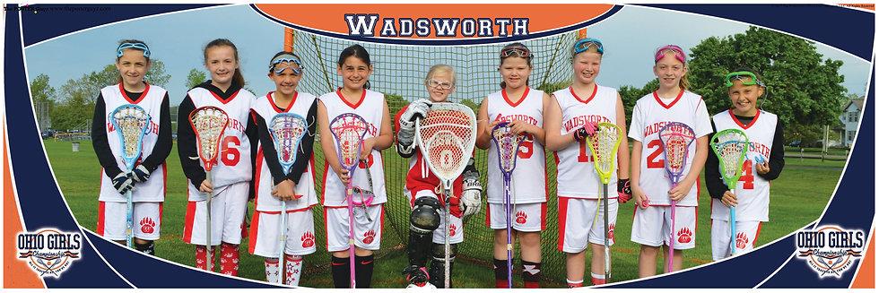 Wadsworth 3-4 White