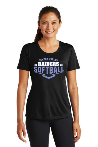 SVSoftball-Women's Performance Dri Fit
