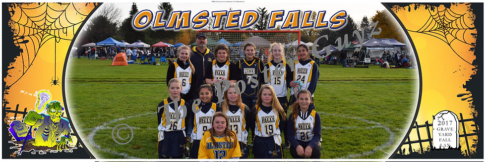 Olmsted Falls 7-8 B