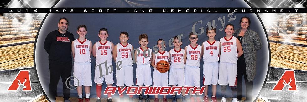Avonworth 5B