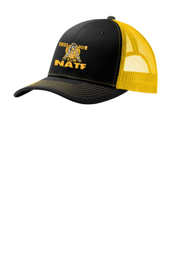 NATF-Trucker Snapback