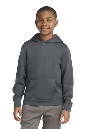 PREden-Youth Performance Hoodie