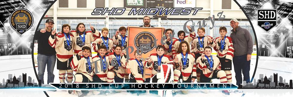 SHD Midwest 2006 Championship