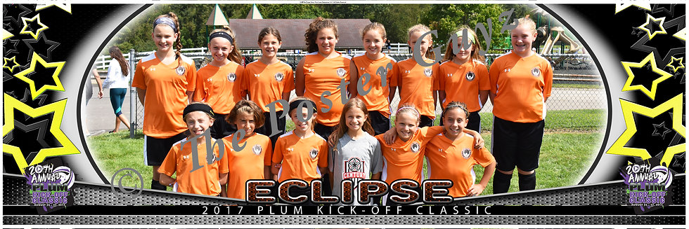 Bethel Park Eclipse U12G