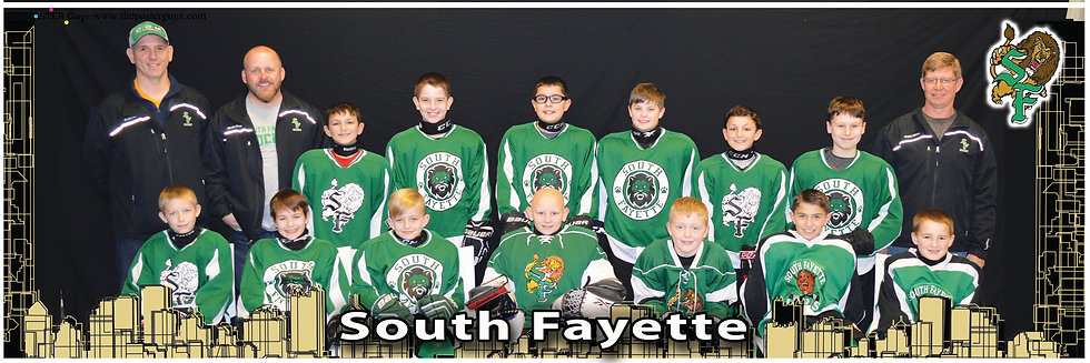 South Fayette
