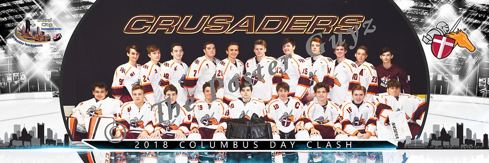 Brother Rice Crusaders Midget Major AA