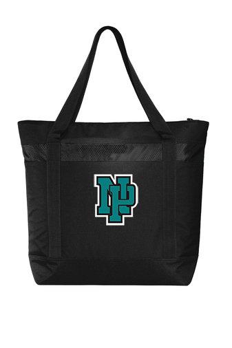 NP Wildcats-Cooler Tote Bag