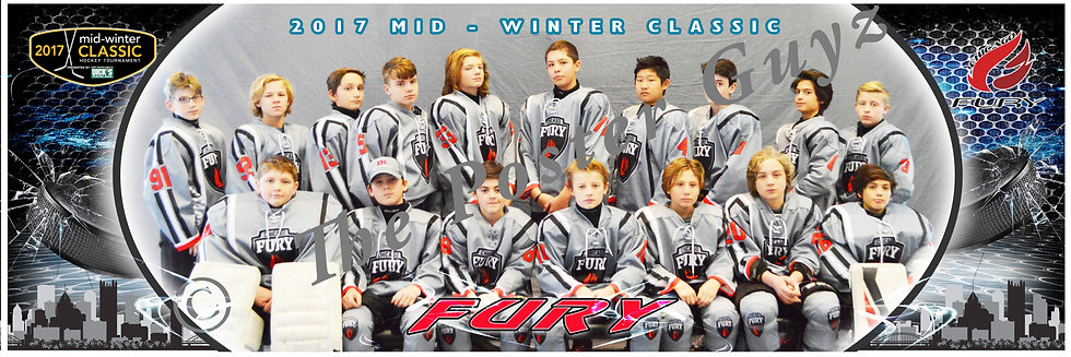 Chicago Fury 2005
