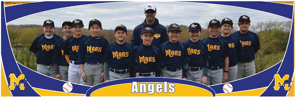 Angels Bronco