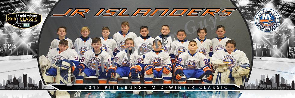 PAL Jr Islanders 2009 Crosby