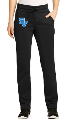 SVSoftball-Ladies Performance Pants