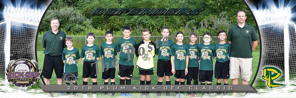 Deer Lakes Defenders Boys U11