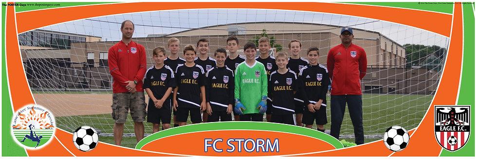 HMMS FC Storm U13B