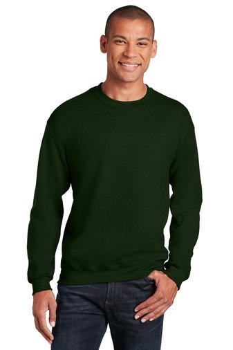 PRVolleyball-Crewneck Sweatshirt-2020 Logo 1