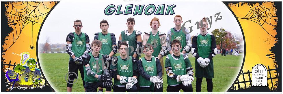 Glenoak V Boys