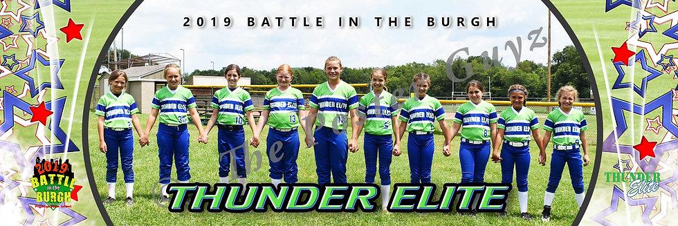 Thunder Elite 09 (10A) - 2nd pose