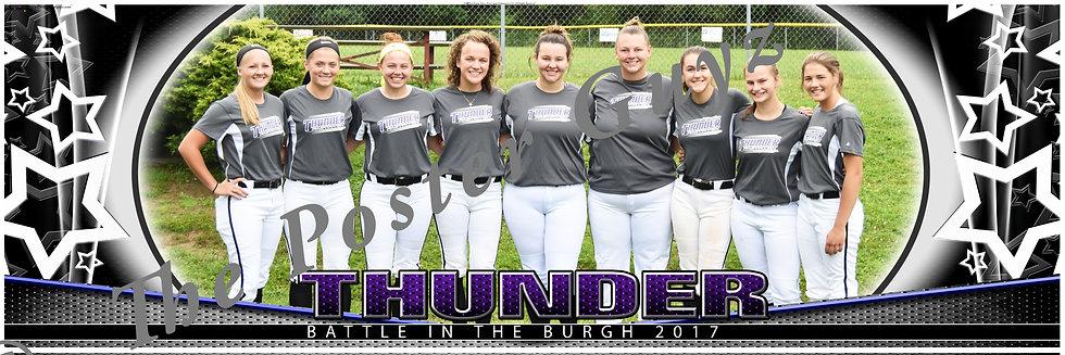 Thunder 16U