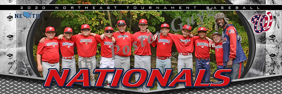 The Wheeling Nationals 12U