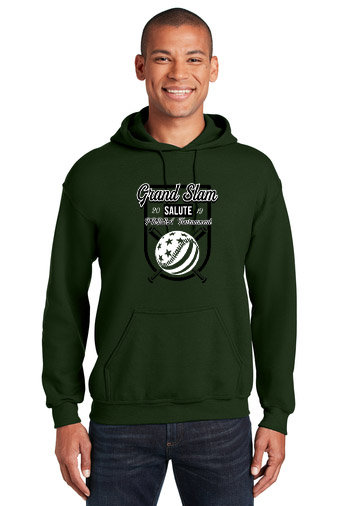 Grand Slam June Weekend-Hoodie