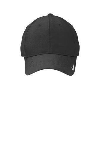 AmbridgeVolleyball-Nike Adjustable Hat