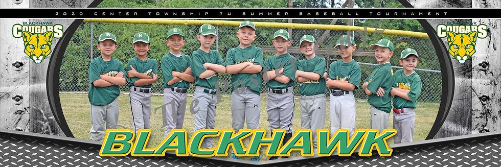 Blackhawk 7U